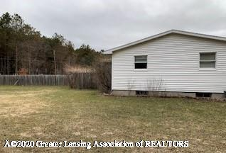 12720 Shaftsburg Rd - SIDE VIEW - 3