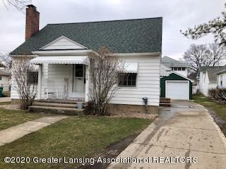 304 W Greenlawn Ave - Front - 1