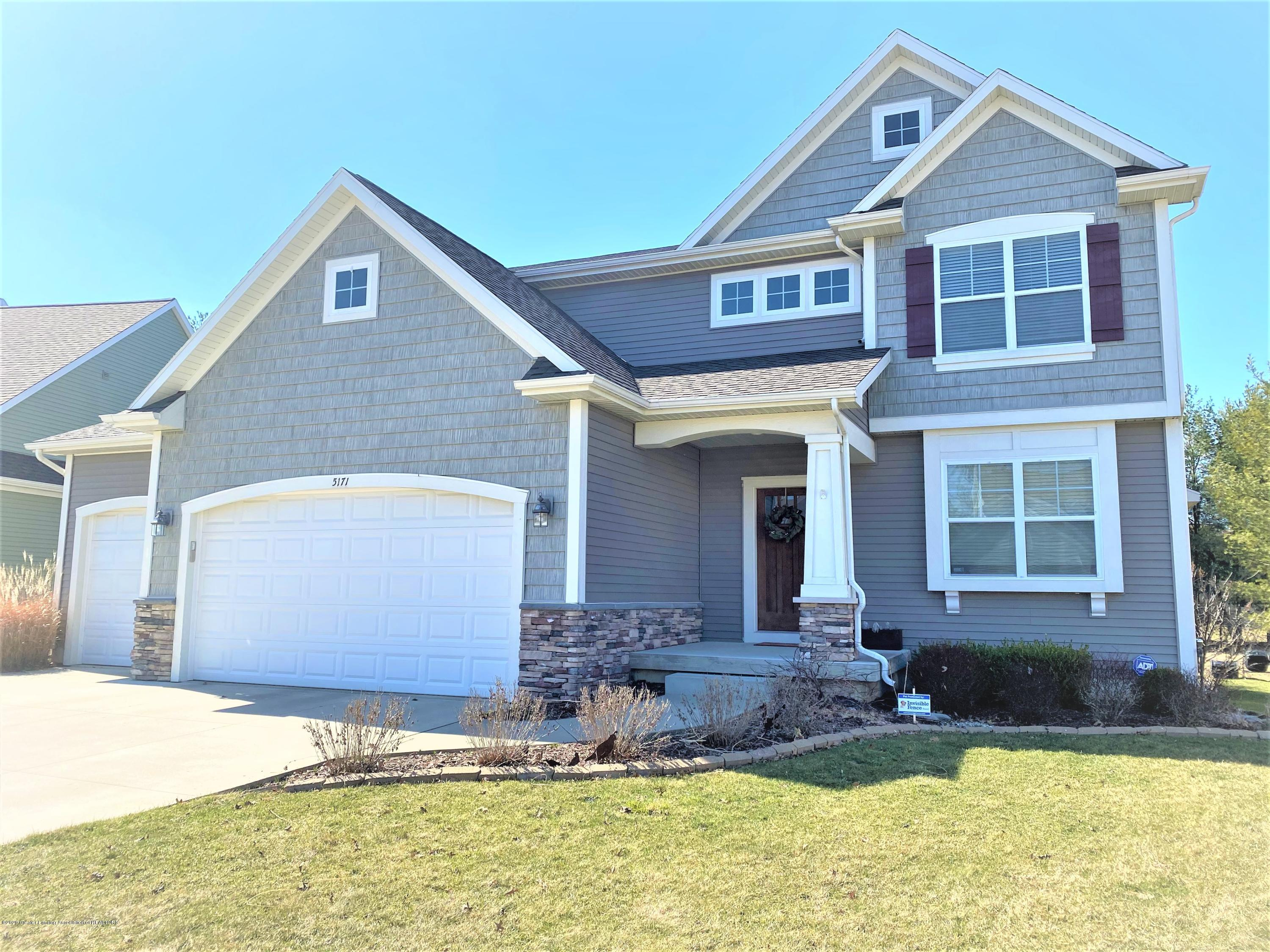 5171 Twinging Drive - Front - 1
