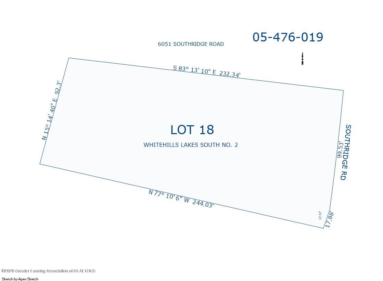 6051 Southridge Rd - EXTERIOR - 1