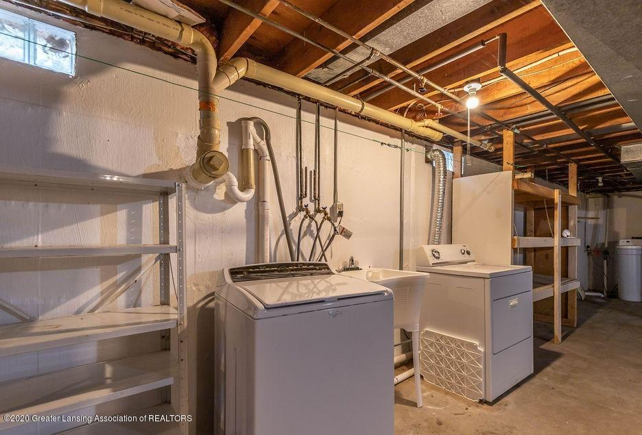 4215 Whitby Ln - Laundry - 24