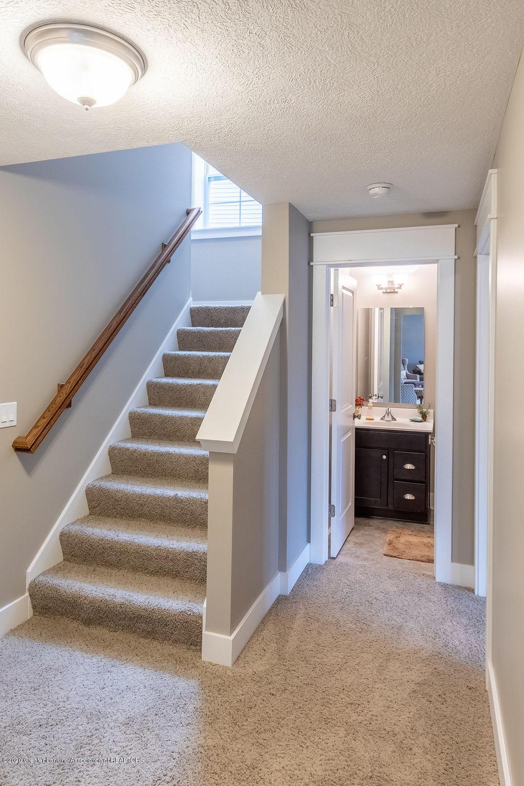 4145 Benca Cir - Stairway to Second Floor - 20