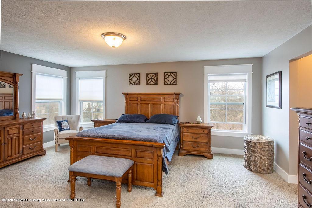 4145 Benca Cir - Master Bedroom - 23