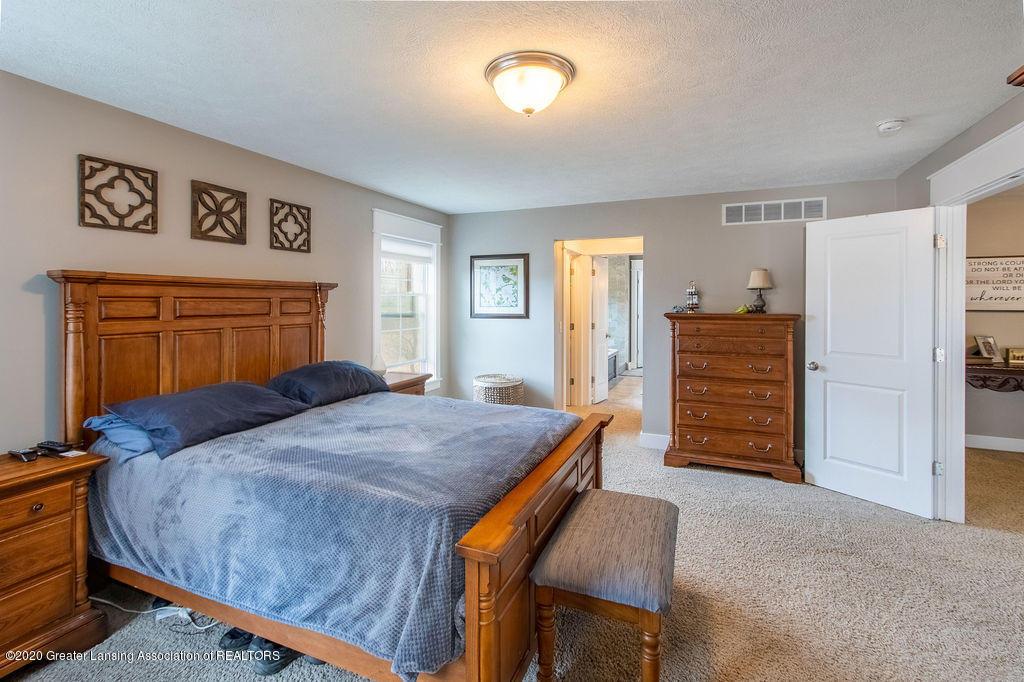 4145 Benca Cir - Master Bedroom - 25