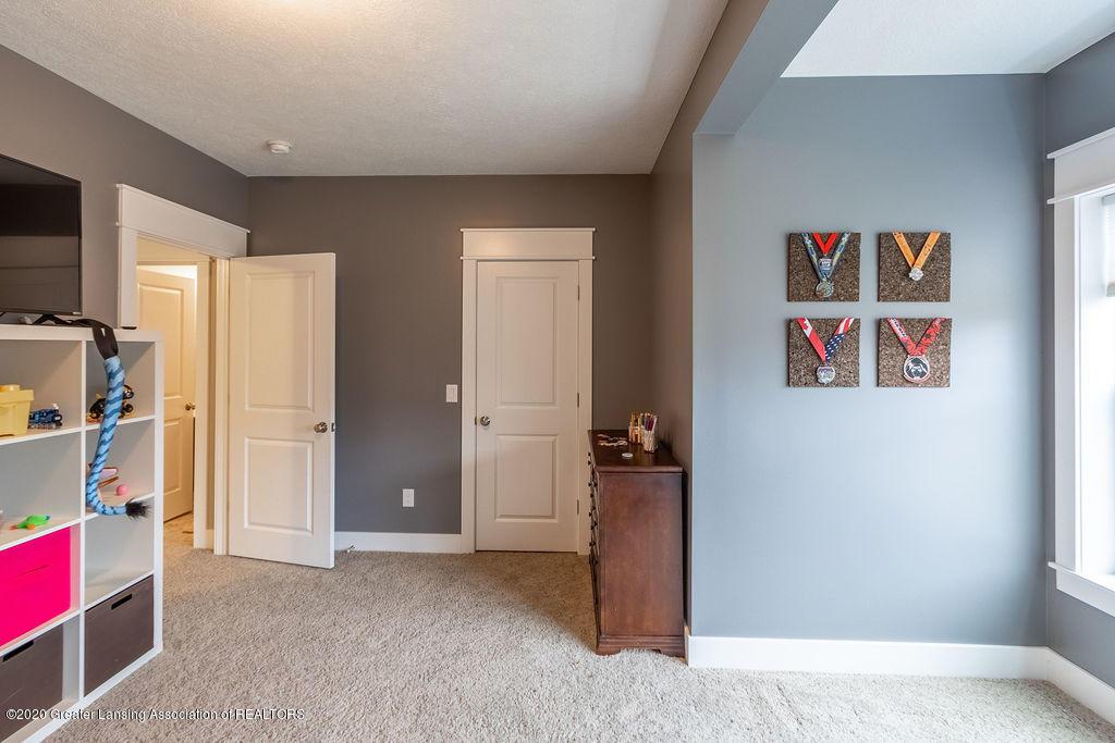4145 Benca Cir - Bedroom 5 Lower Level - 42
