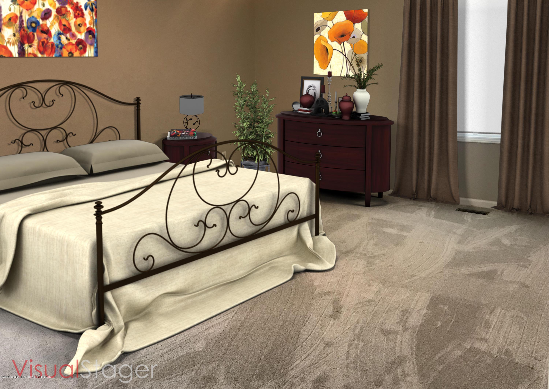 10101 River Rock Rd - Bedroom 1  A - 32