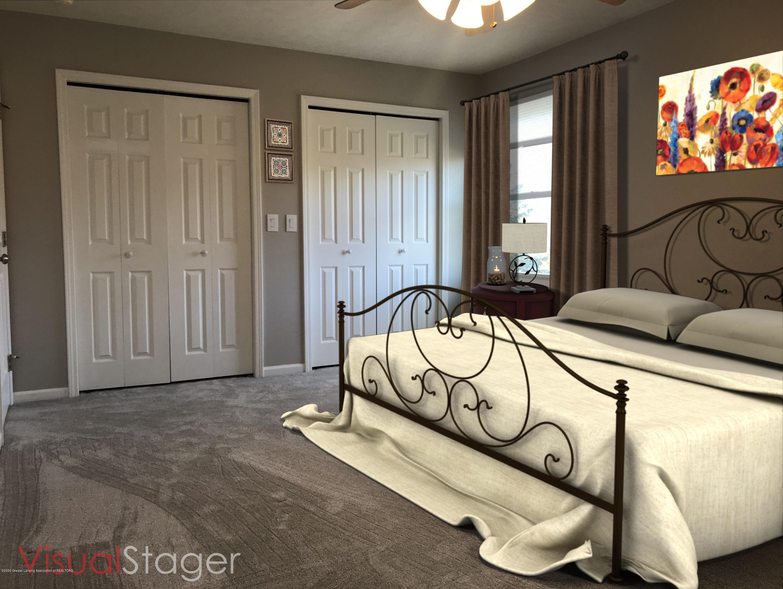 10101 River Rock Rd - Bedroom 1 B - 33
