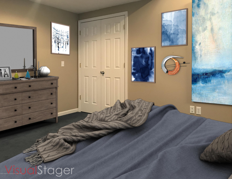 10101 River Rock Rd - Bedroom 2 A - 35