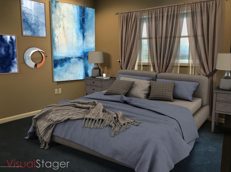 10101 River Rock Rd - Bedroom 2 B - 34