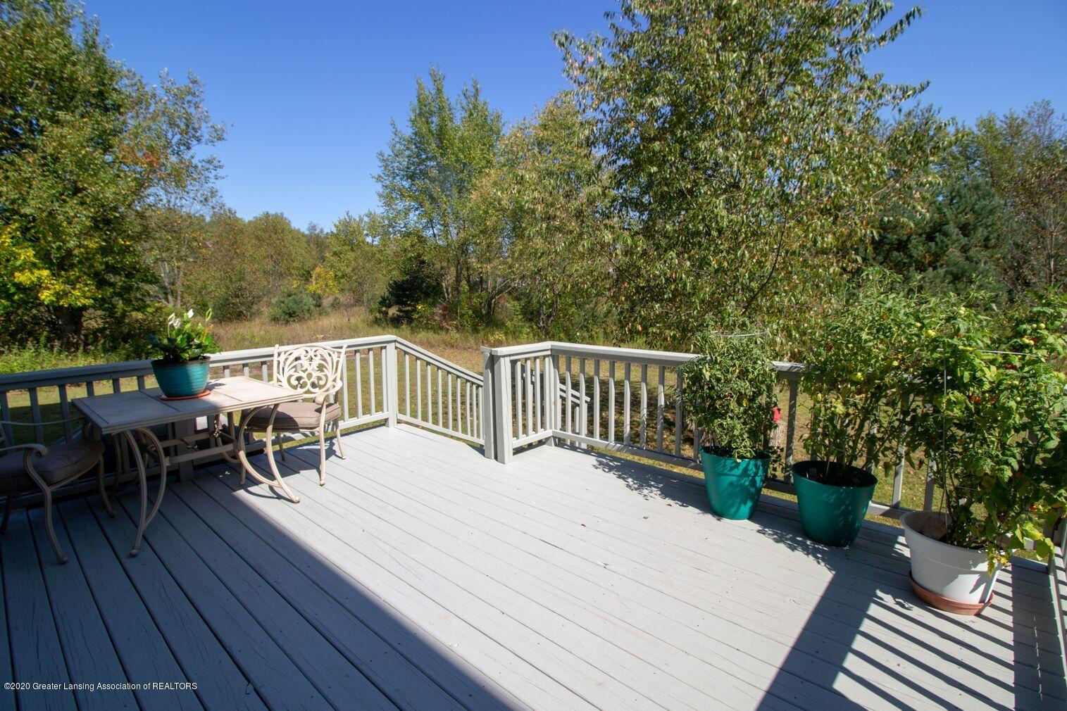 260 Church Hill Downs Blvd - deck - 41