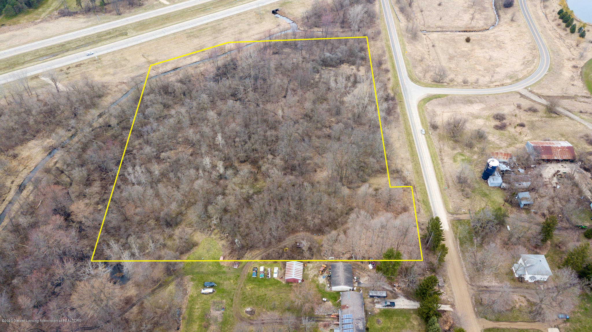 Vl S Lowell Rd - Lowell_Rd_VACANT_BROCK-1 - 5