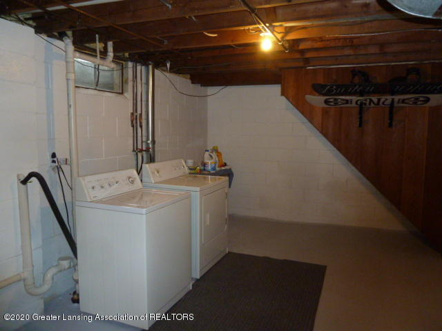 226 Kenberry Dr - Washer and Dryer - There are also laundr - 33