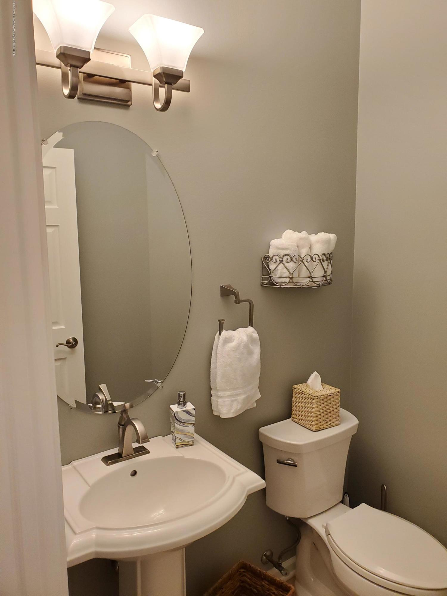 558 N Wheaton Rd - Powder Room - 21
