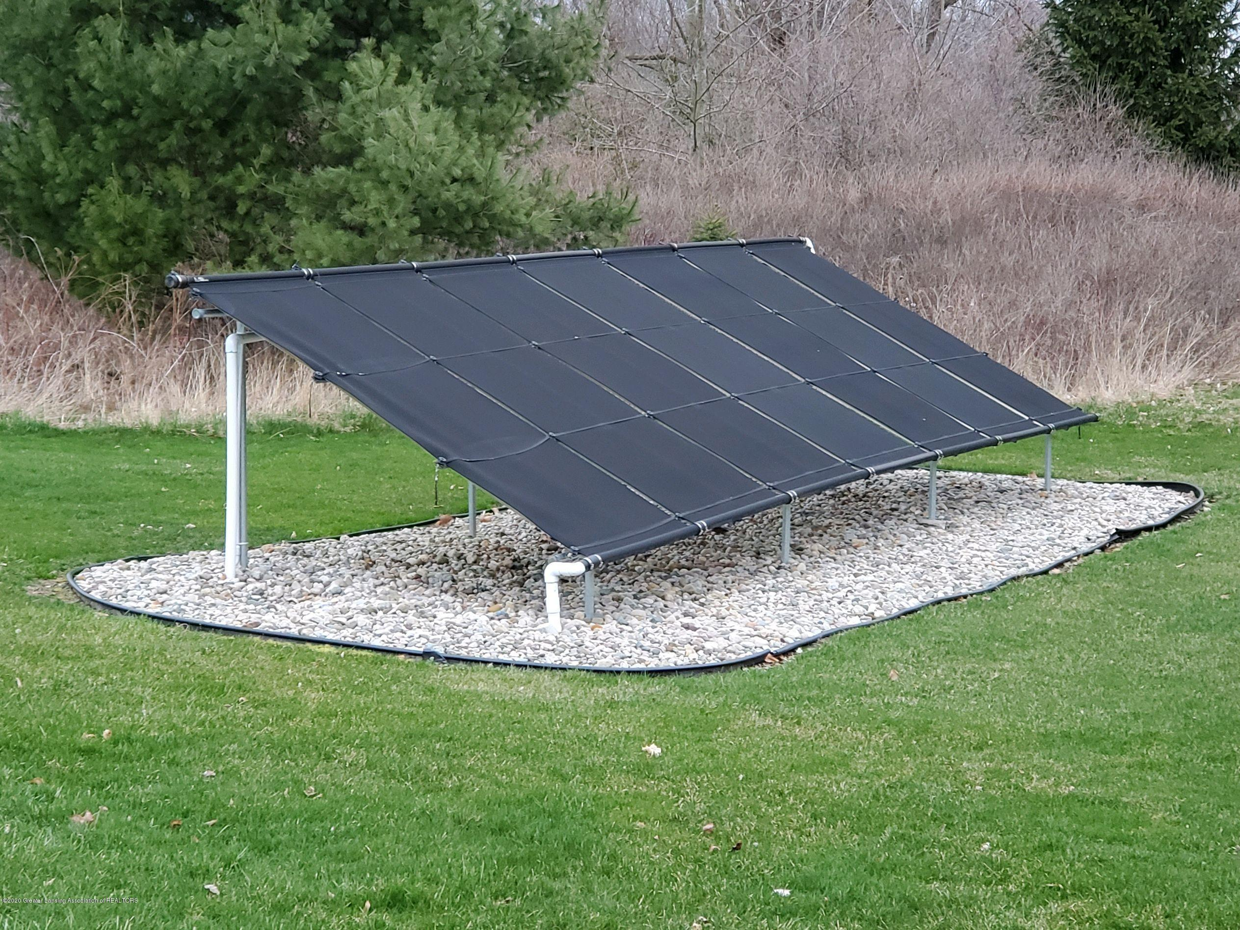558 N Wheaton Rd - Pool Solar Panels - 59