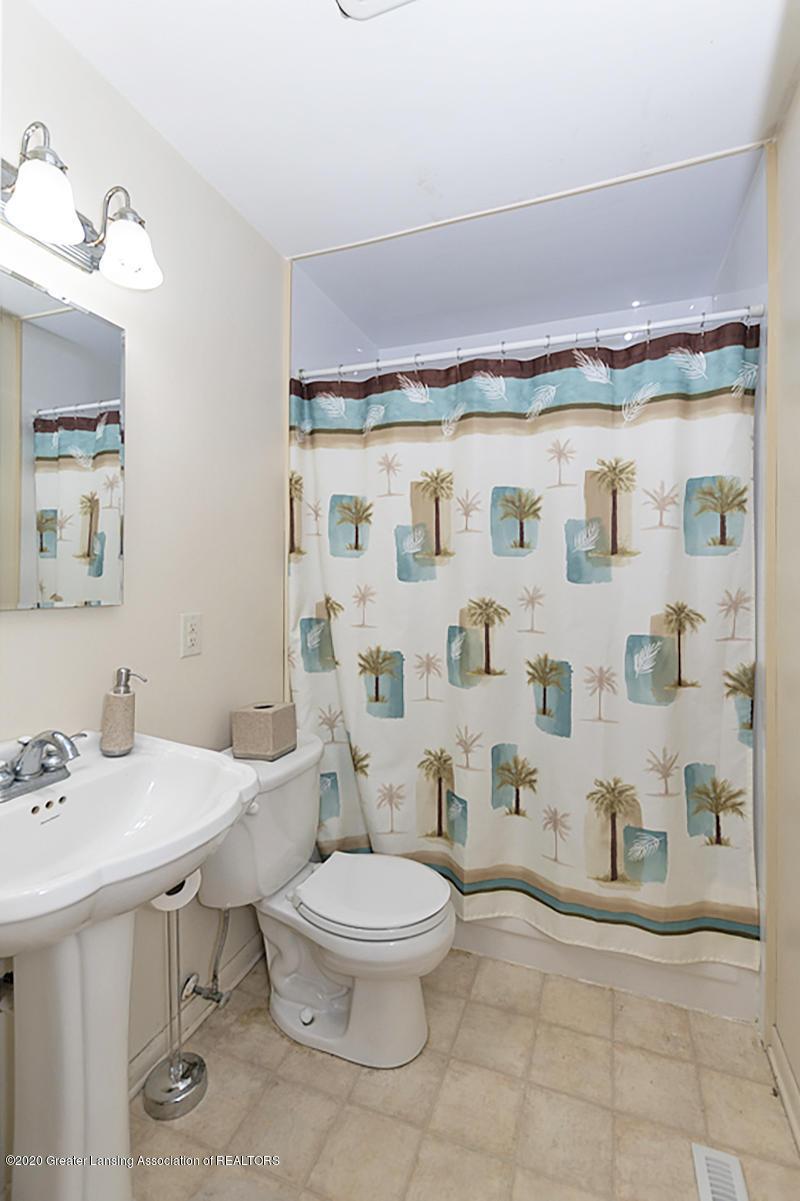 4721 Sycamore St - bathroom 1 - 10