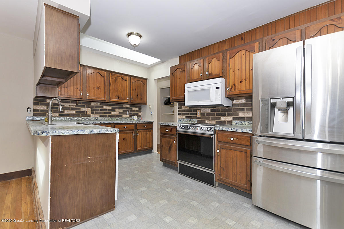 4721 Sycamore St - kitchen - 7