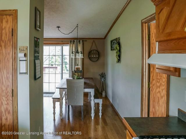 4970 Whittum Rd - Kitchen/Dining - 13