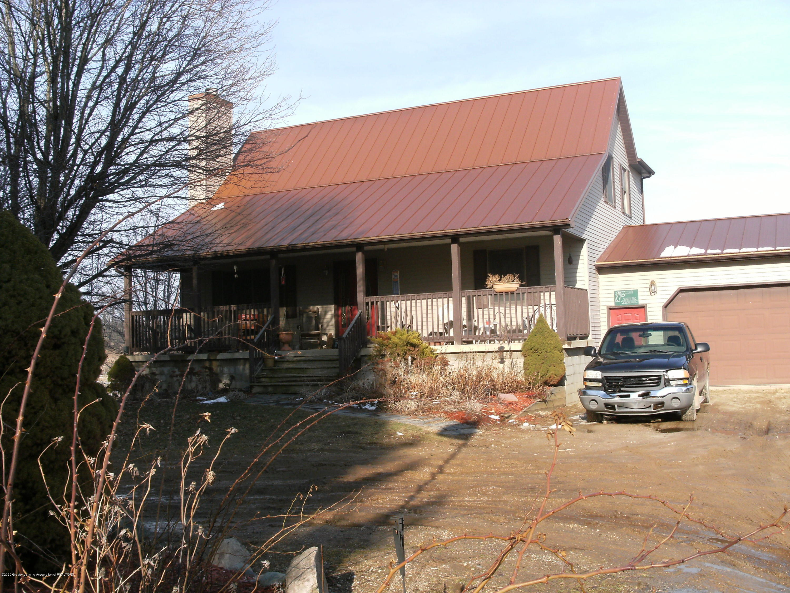 3795 Brookfield Rd - Front - 1