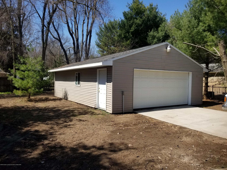 15486 Outer Dr - garage - 3