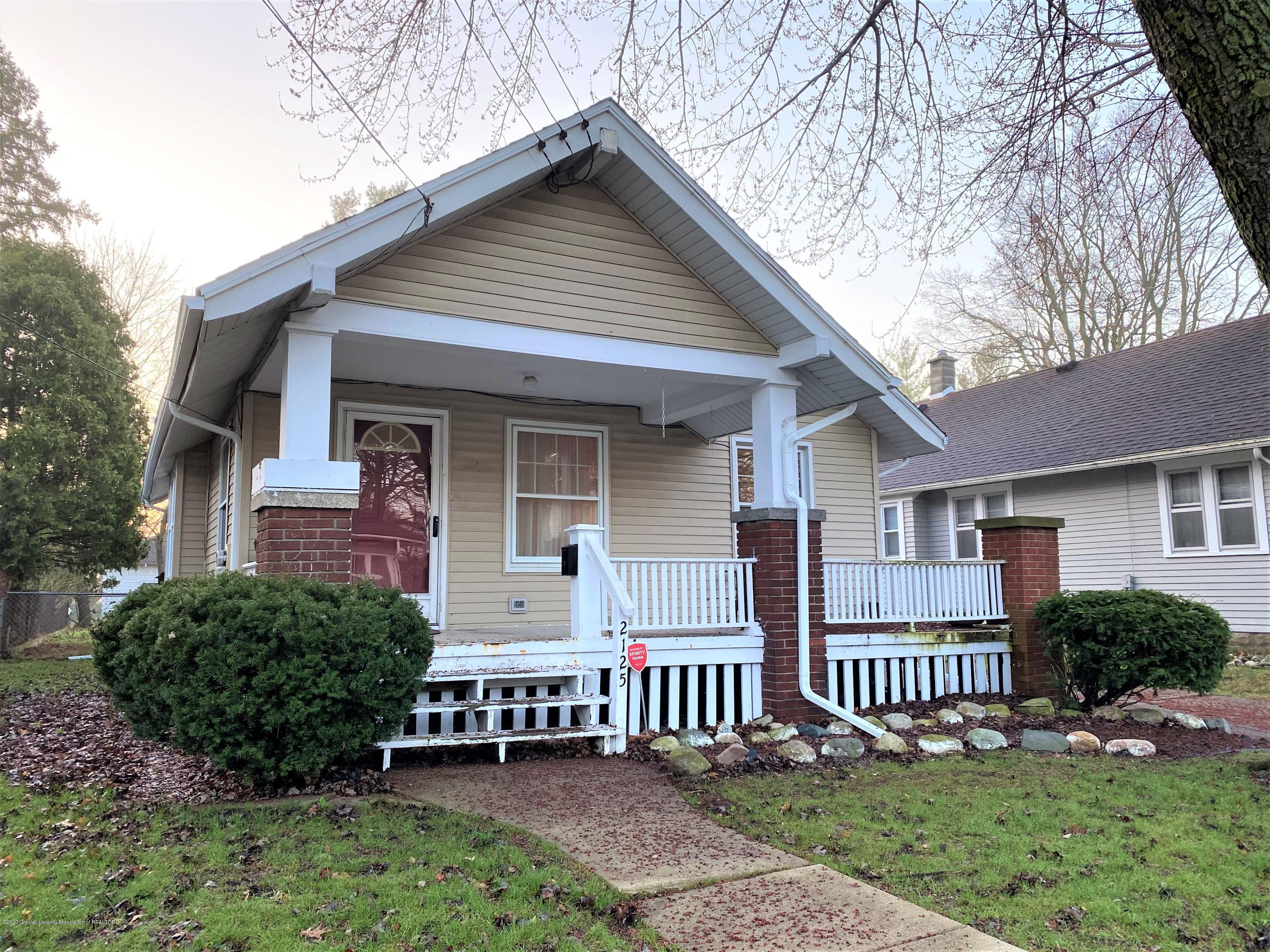 2125 Forest Ave - Front - 1