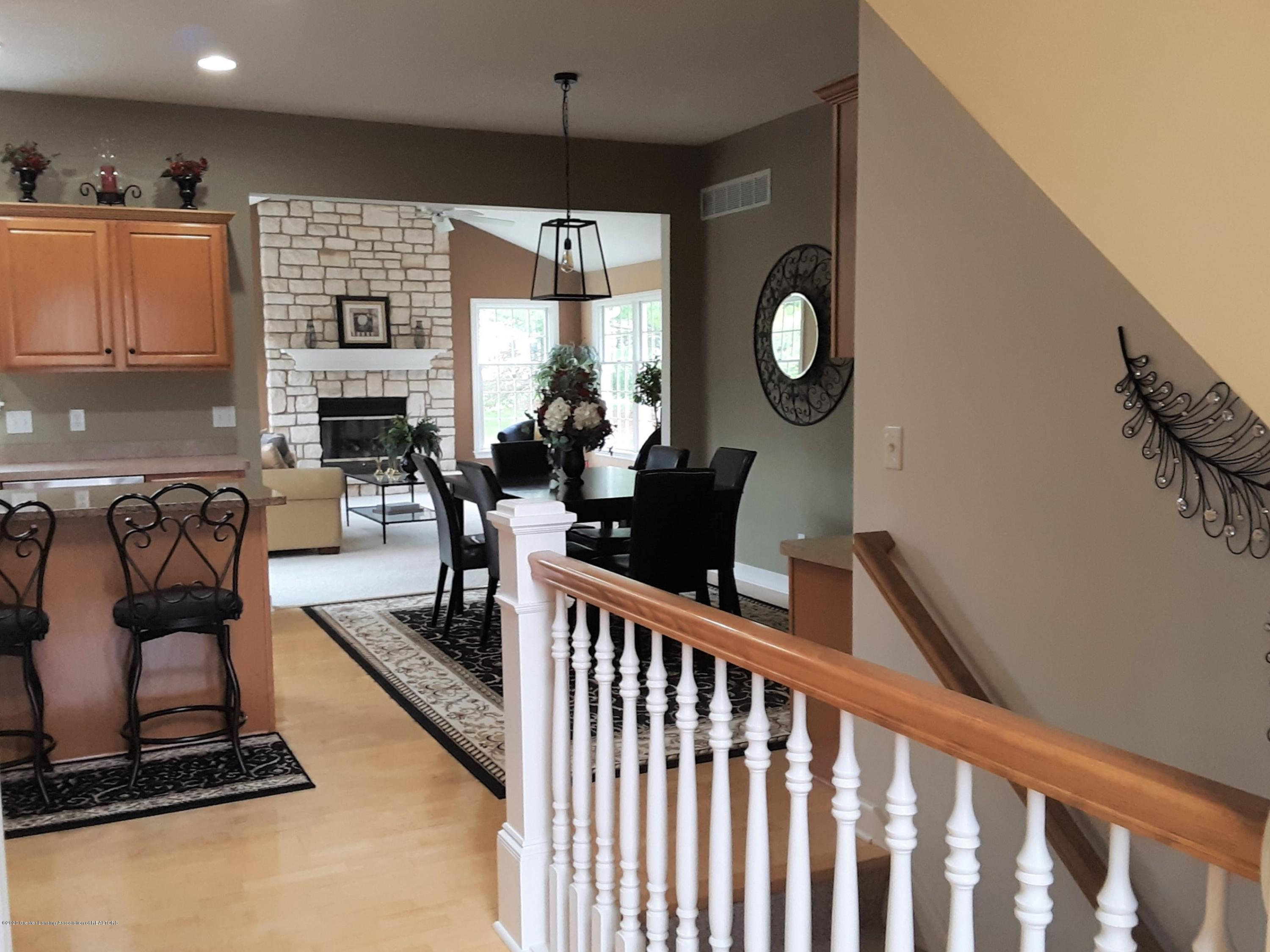 13142 Blaisdell Dr - 5. View from Foyer into Kitchen, Informa - 5