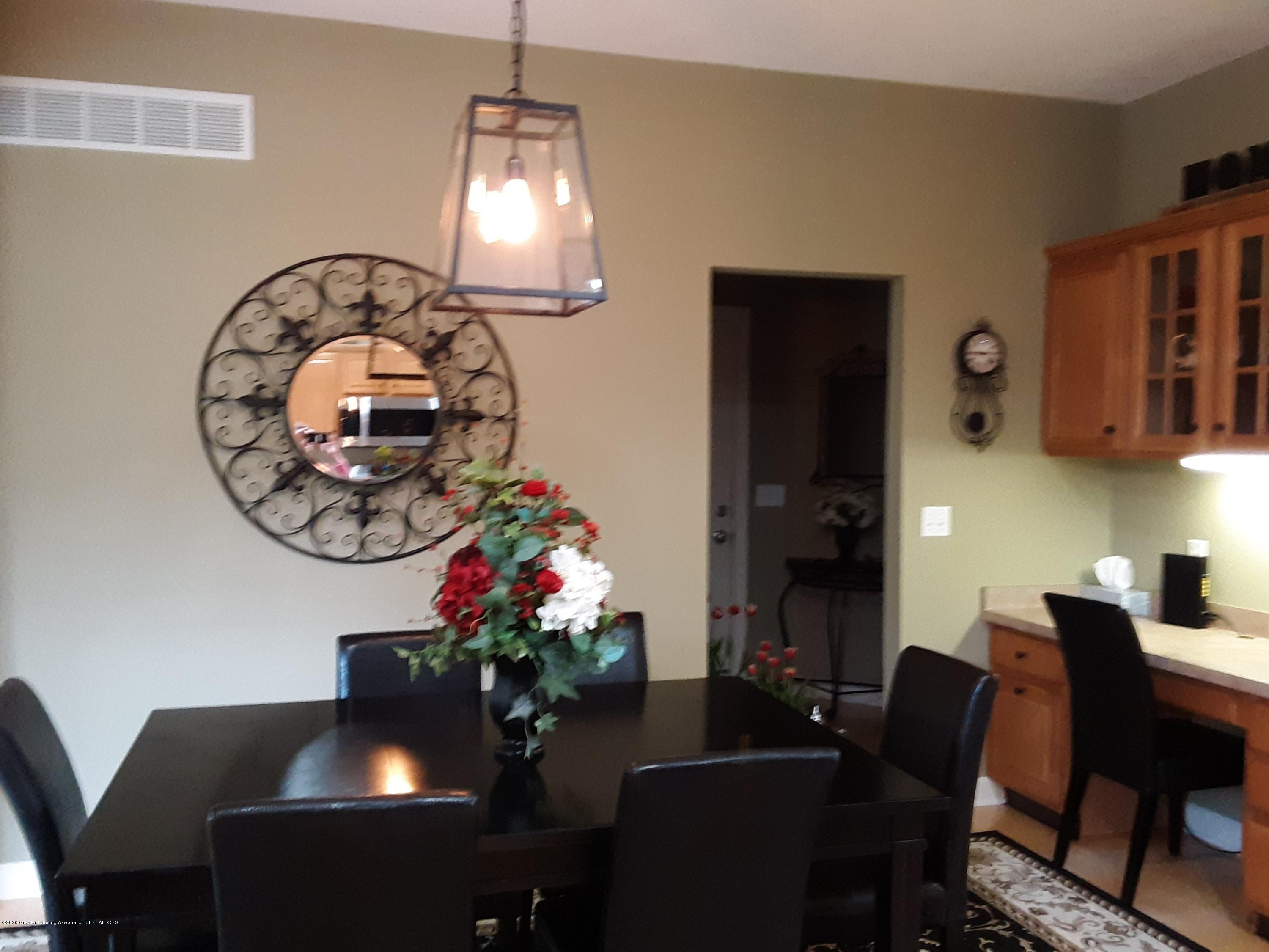 13142 Blaisdell Dr - 11. Informal Dining from Kitchen view - 12