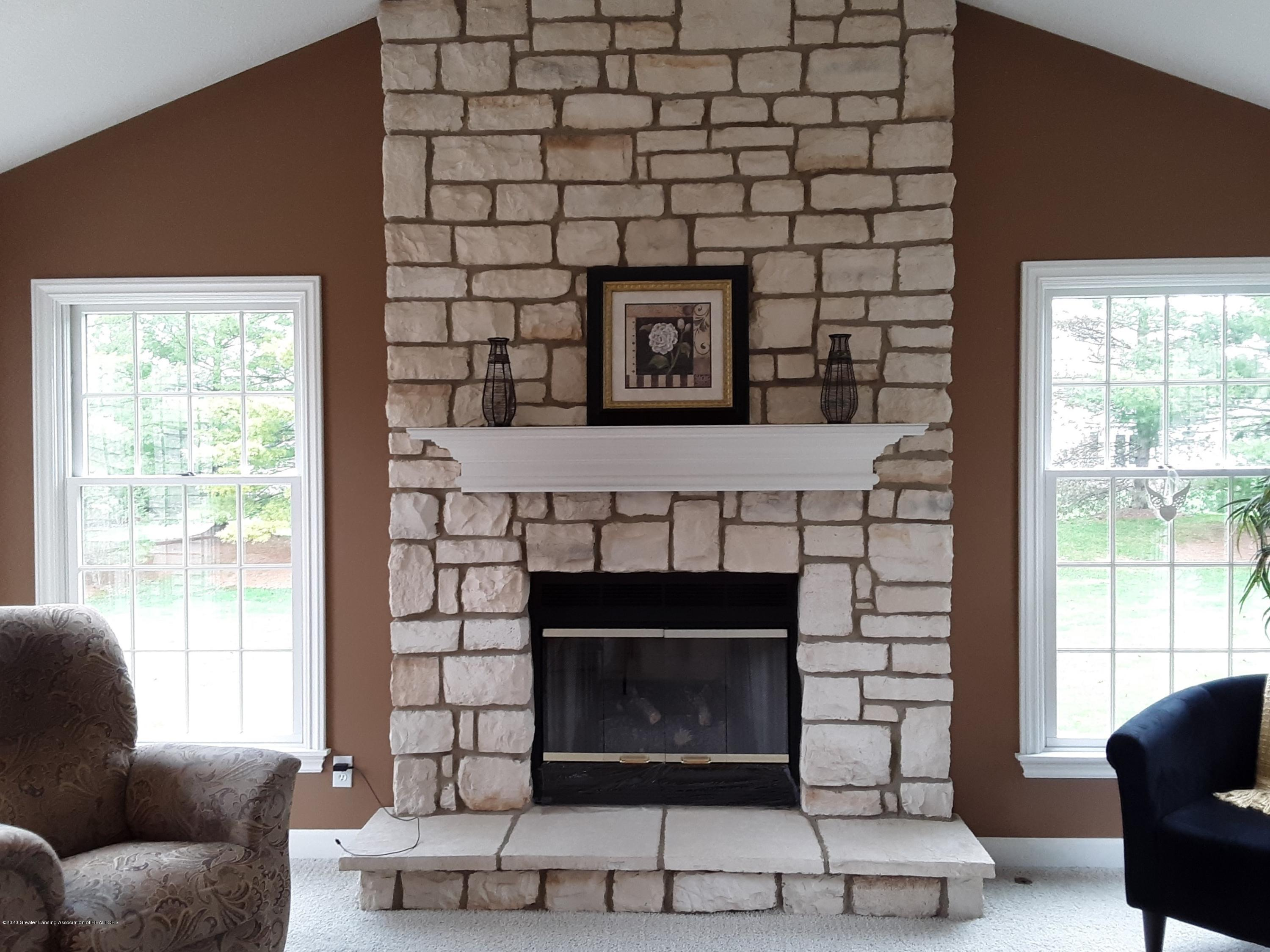 13142 Blaisdell Dr - 12. Great Room Fireplace - 13