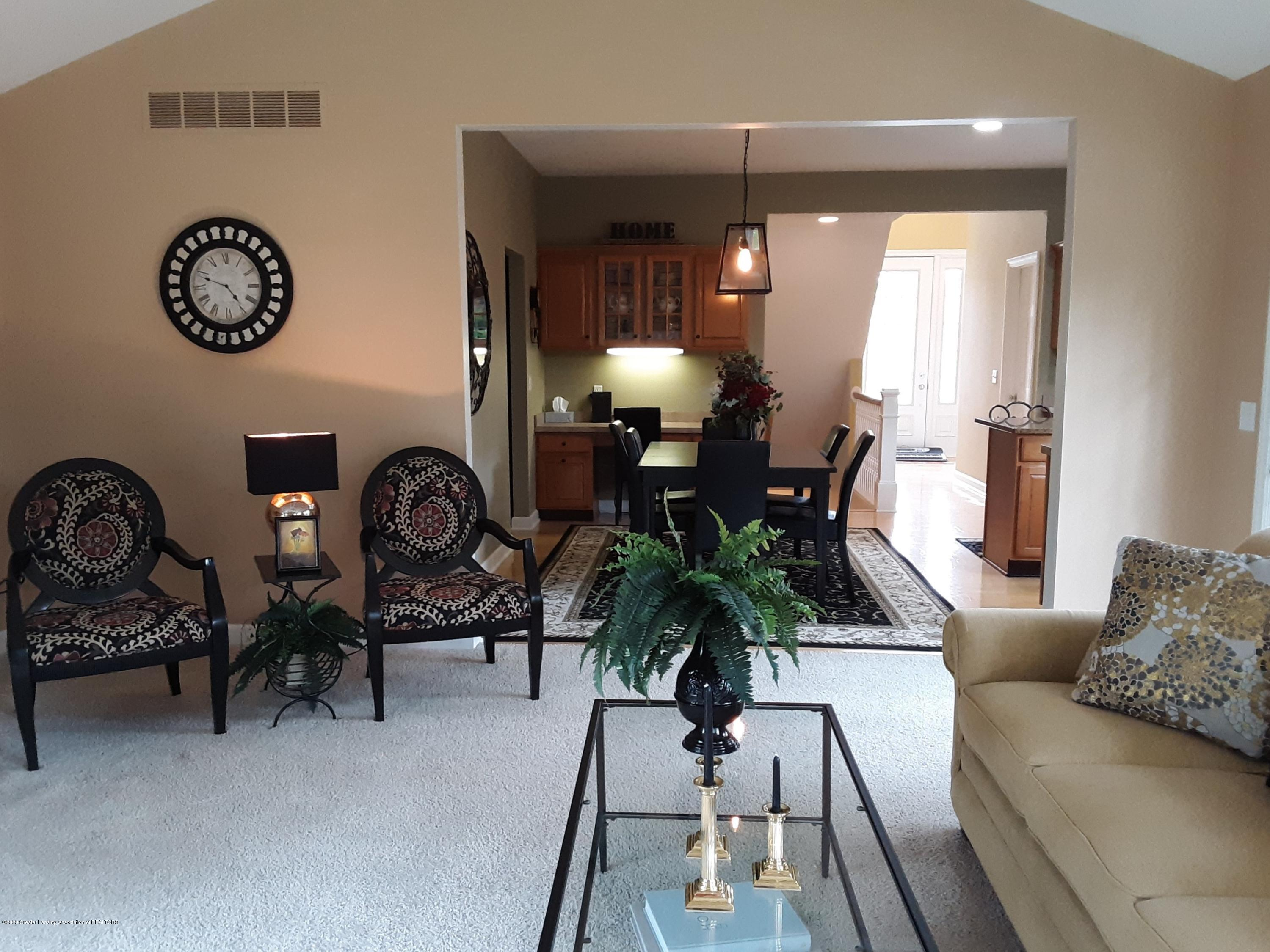 13142 Blaisdell Dr - 14. Great Room to Informal Dining view - 15