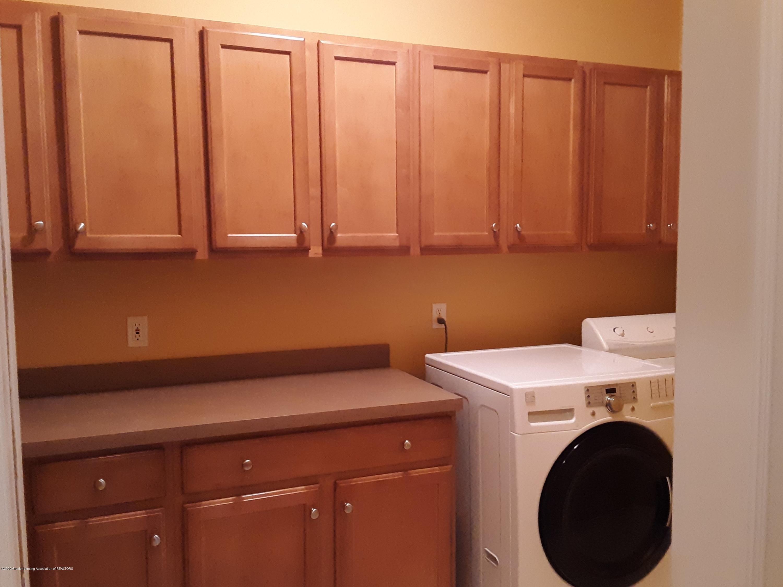 13142 Blaisdell Dr - 15. First Floor Laundry - 16