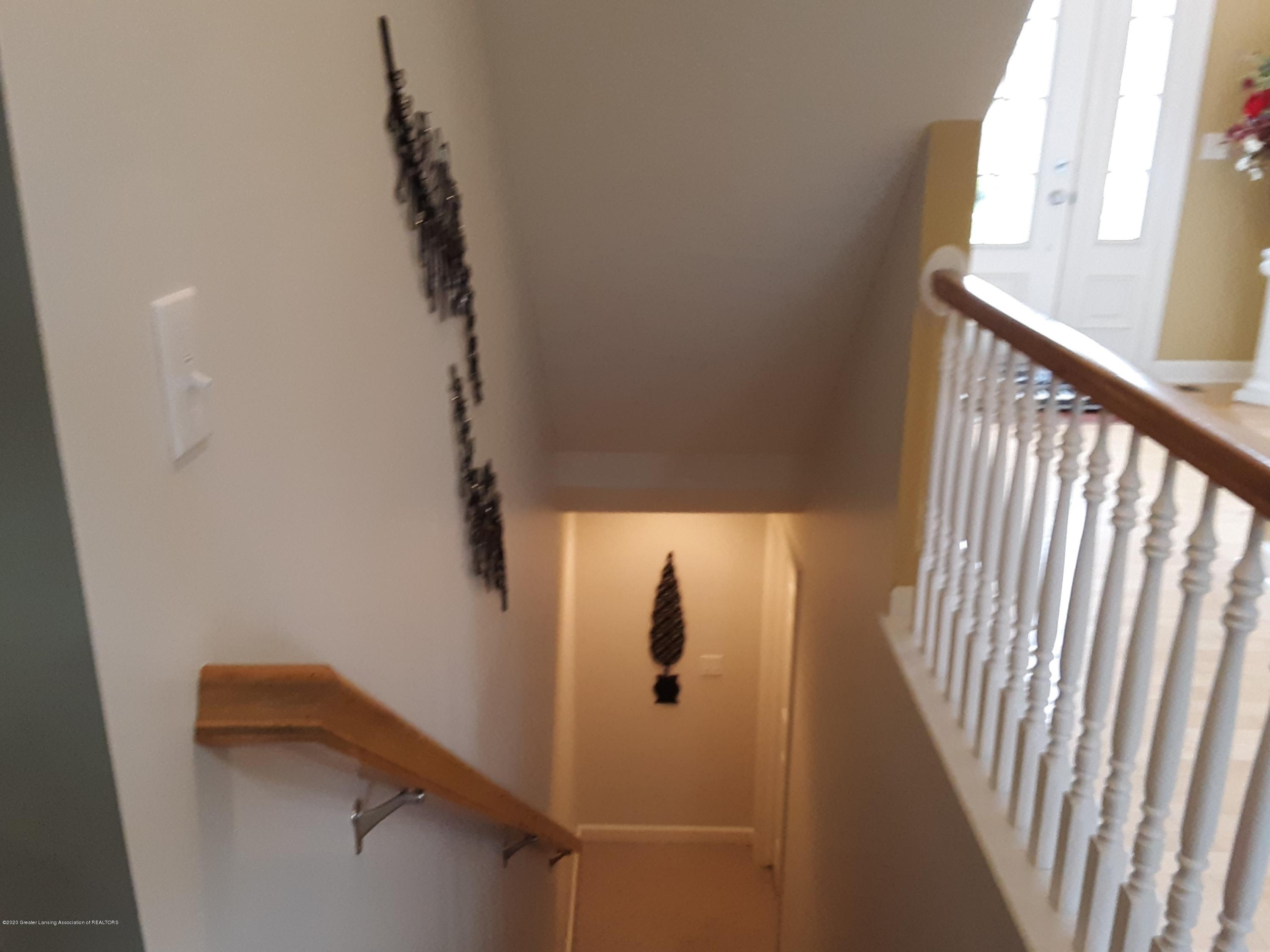 13142 Blaisdell Dr - 24. Stairs to basement - 26