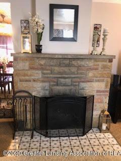 104 N Emmons St - fireplace104nemmons - 5