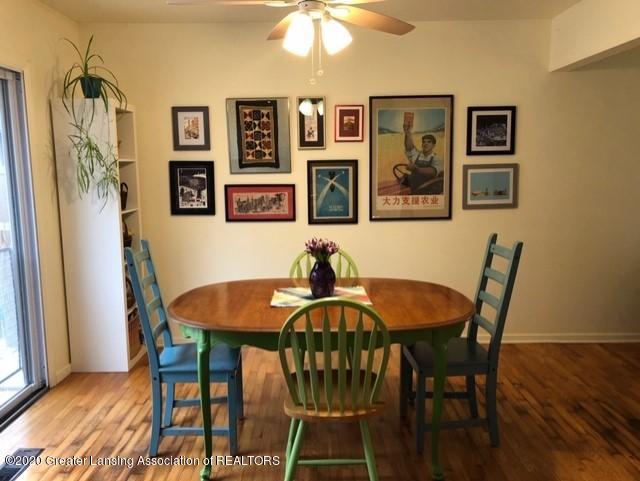 1667 Melrose Ave - Dining Room - 8