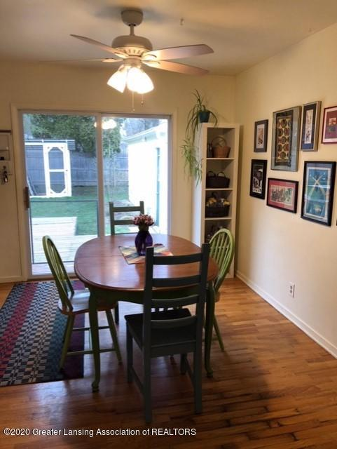 1667 Melrose Ave - Dining Room - 7