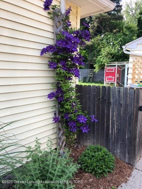 1667 Melrose Ave - Yard/Garden - 36