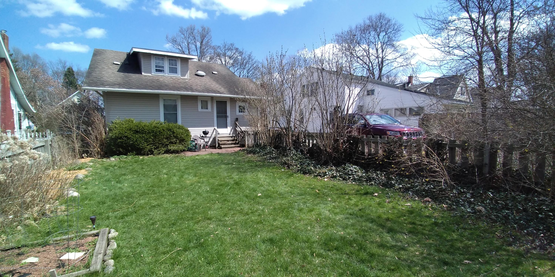 231 Horton St - Backyard-4 - 26