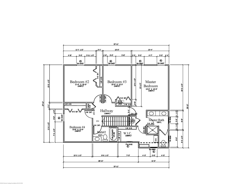 5088 Chaggal Ln - Hallmark Second Floor - 4