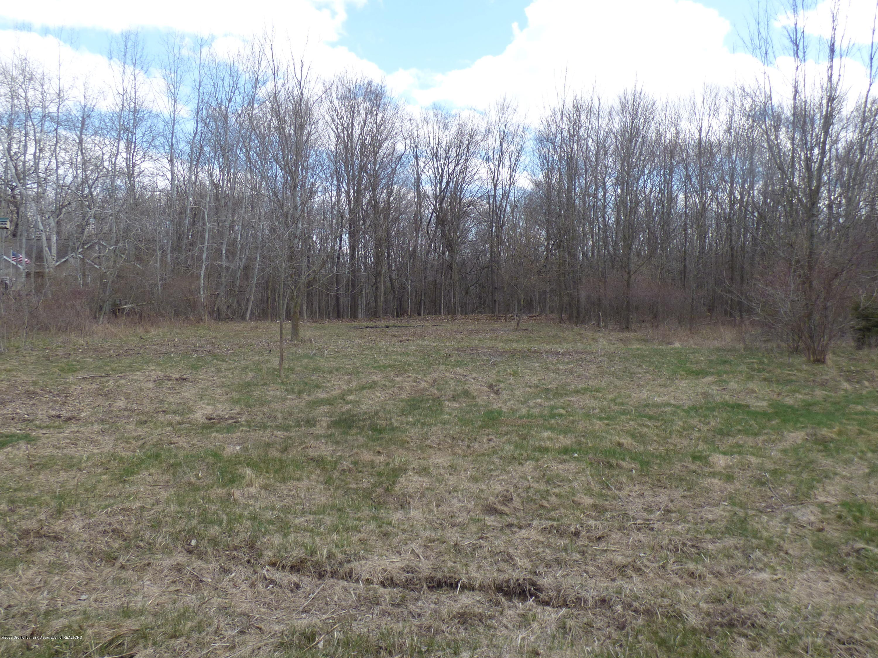 Lot #4 Lakeside Dr - Update Spring Cleared Lot - 1