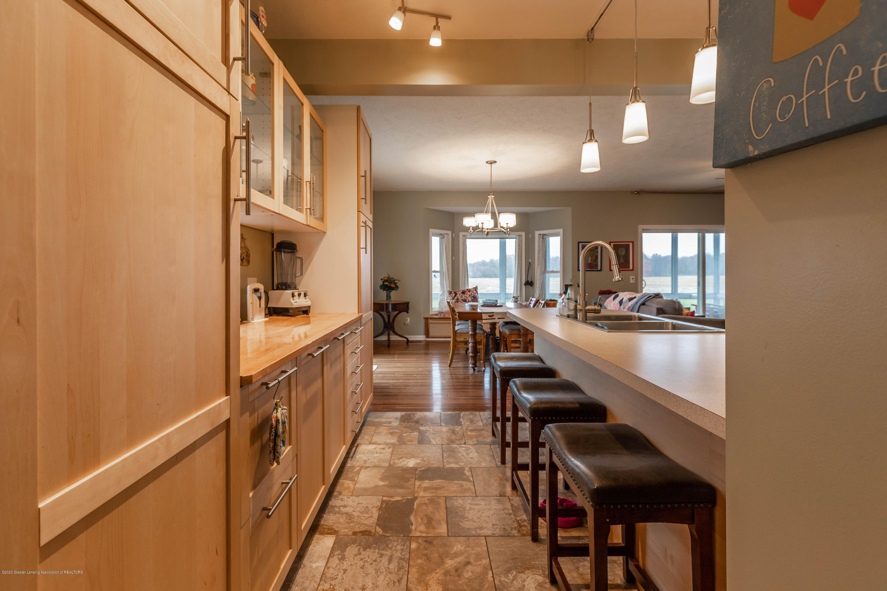 8740 N Scott Rd - Kitchen - 7