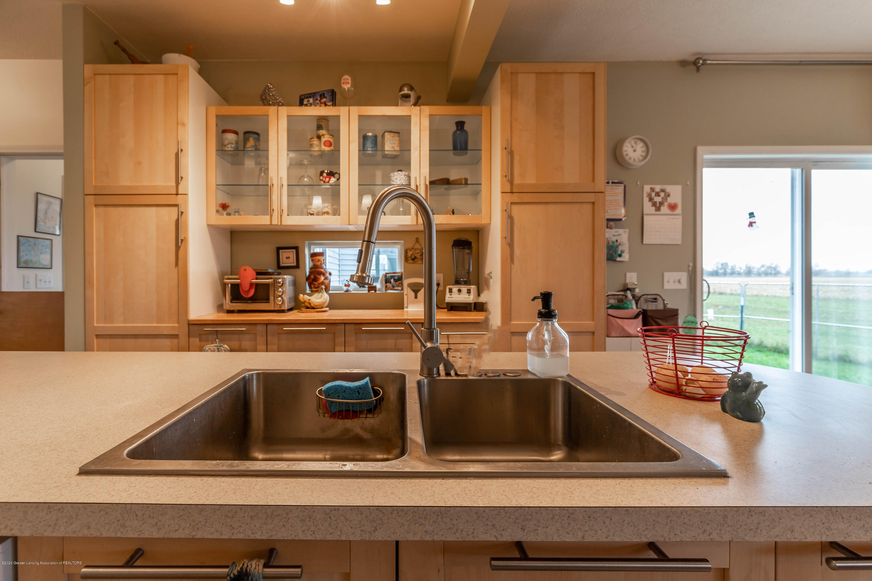 8740 N Scott Rd - Kitchen - 6