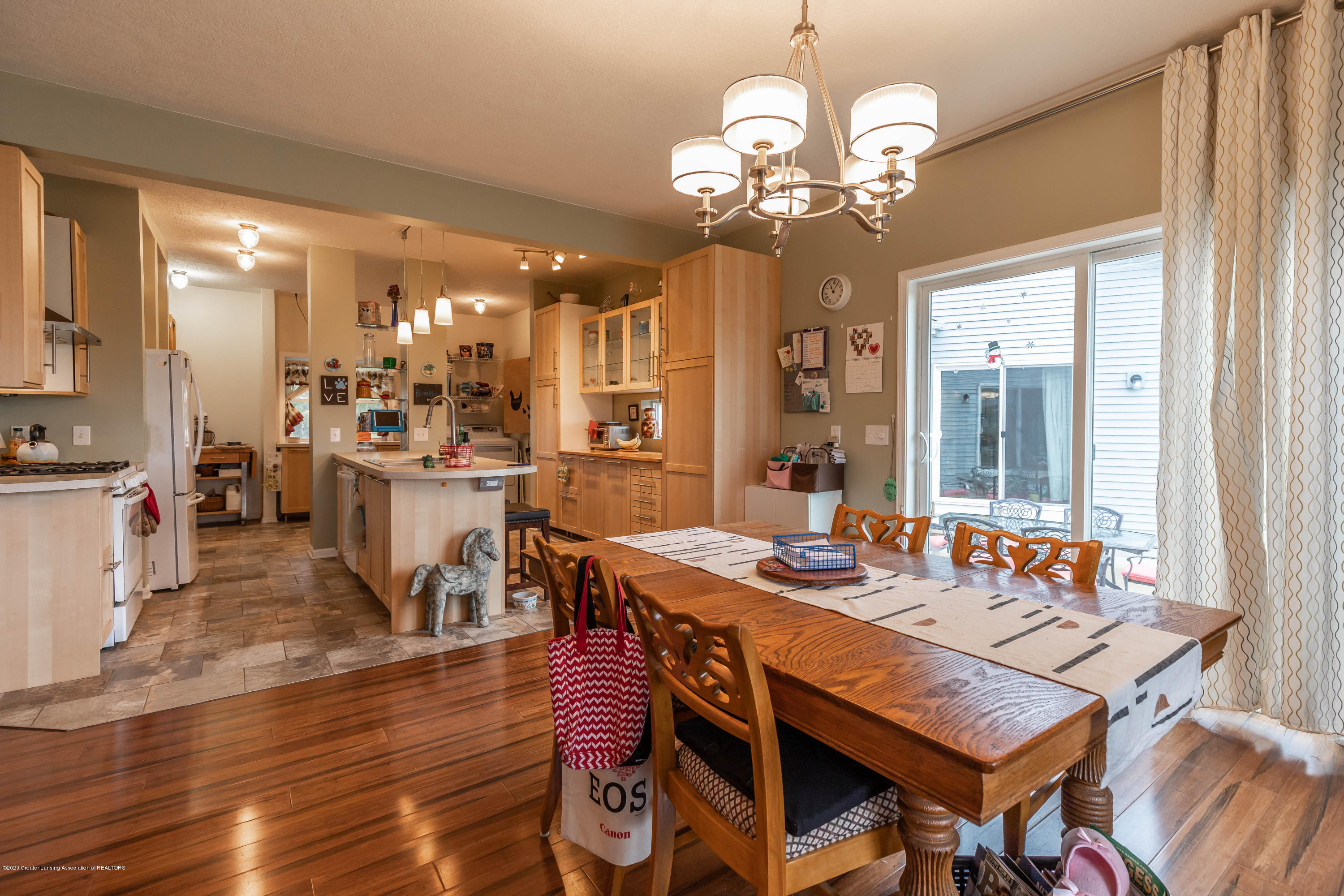 8740 N Scott Rd - Dining Room - 10