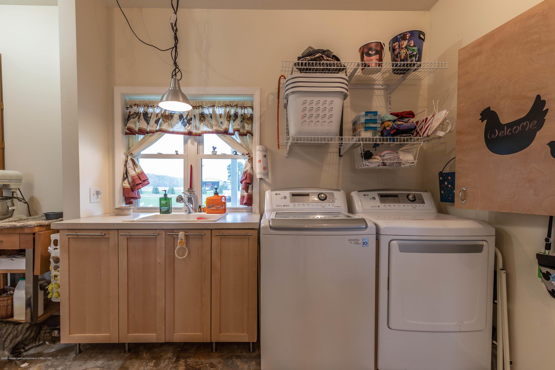 8740 N Scott Rd - Laundry - 21