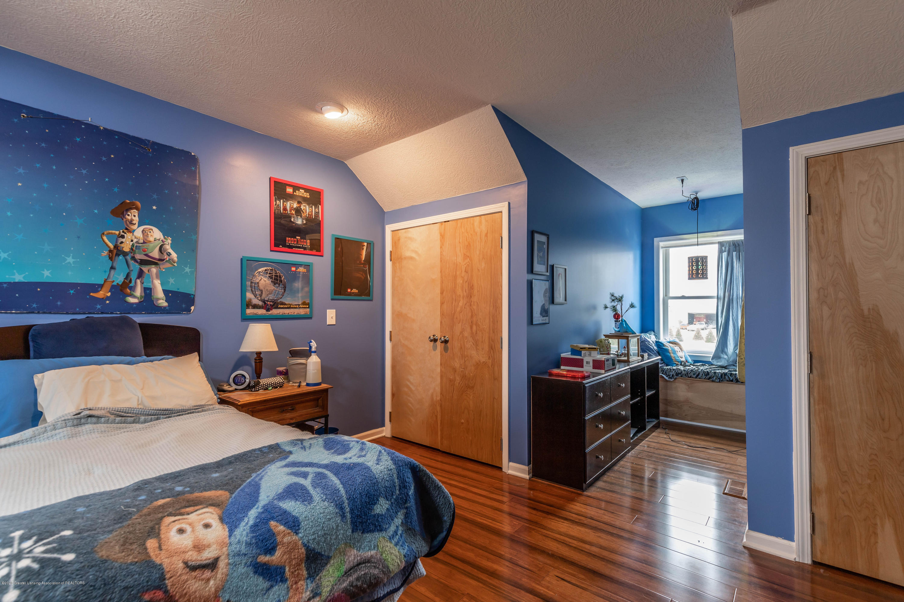 8740 N Scott Rd - Bedroom 2 - 23