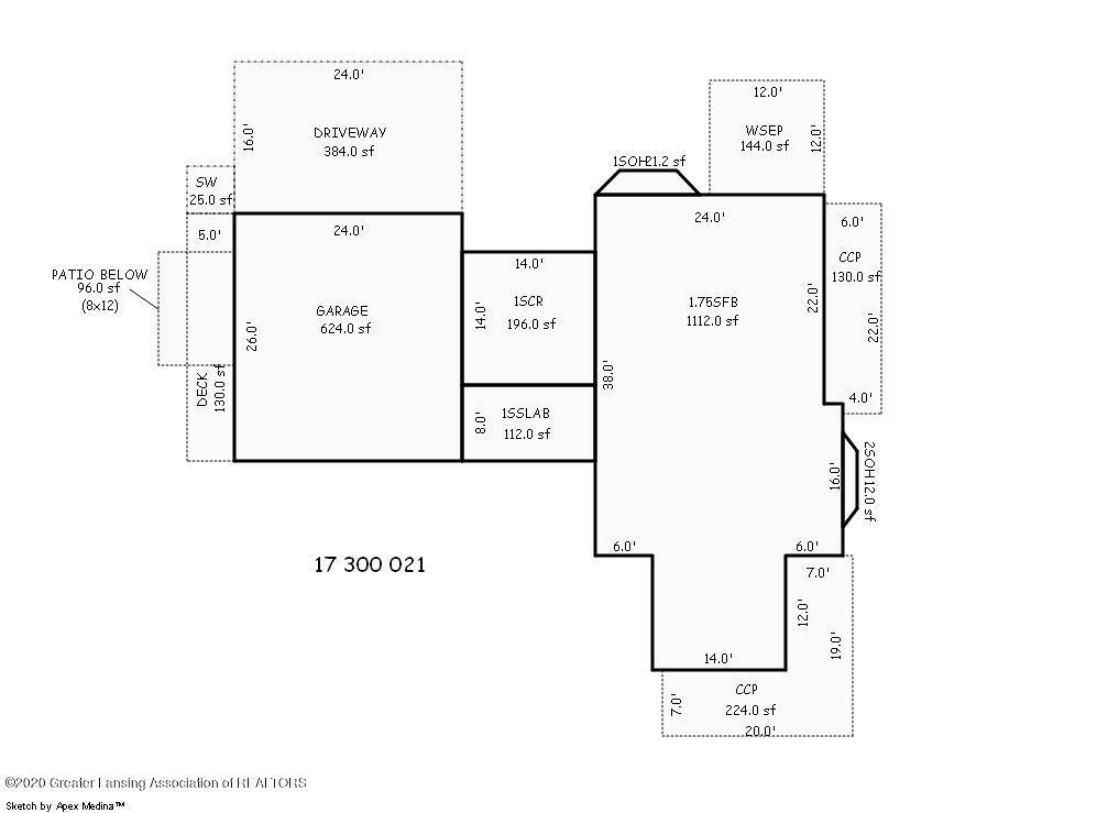 5944 Holt Rd - FLOOR PLAN - 26