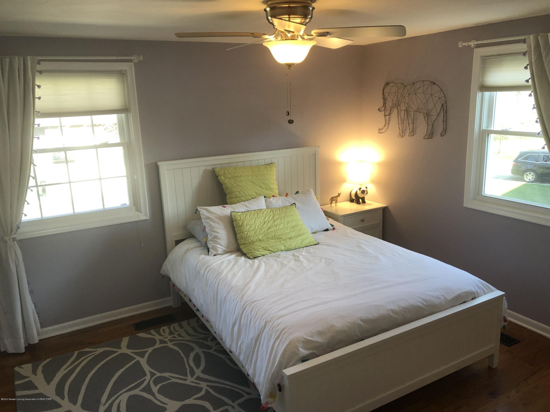 921 Longfellow Dr - Bedroom 3 - 34