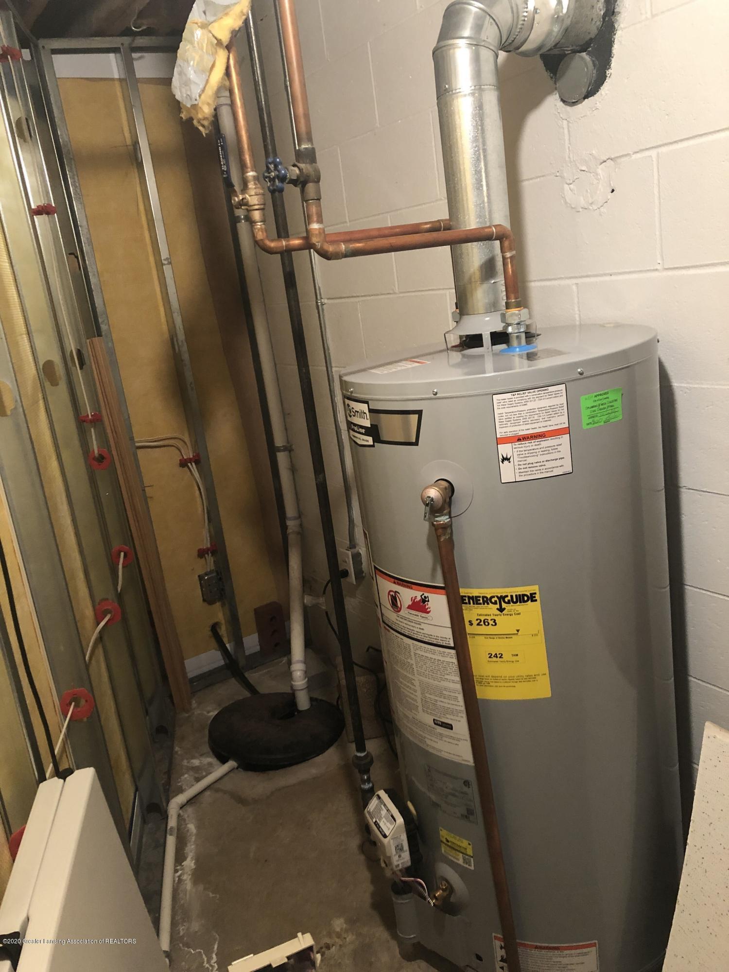 921 Longfellow Dr - H2O Heater - 49
