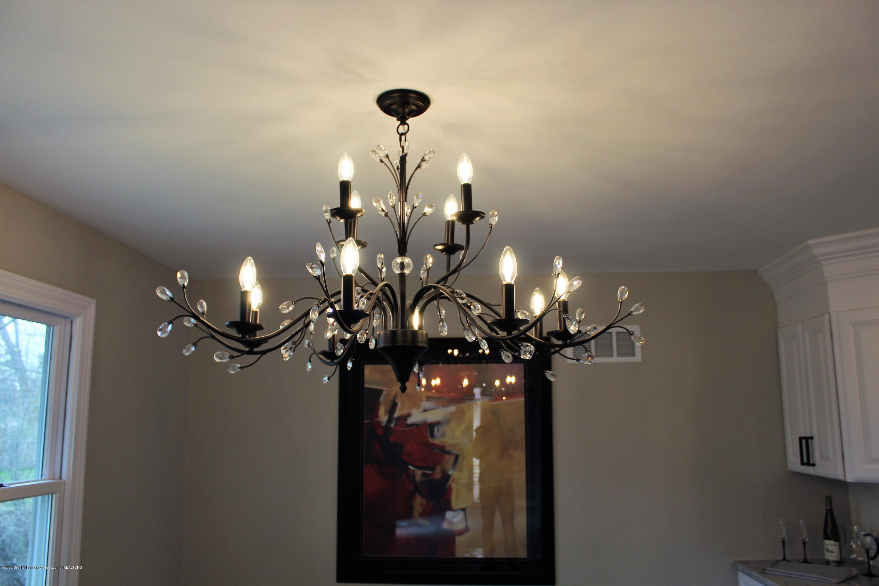 984 Whittier Dr - DINING CHANDALIER - 36