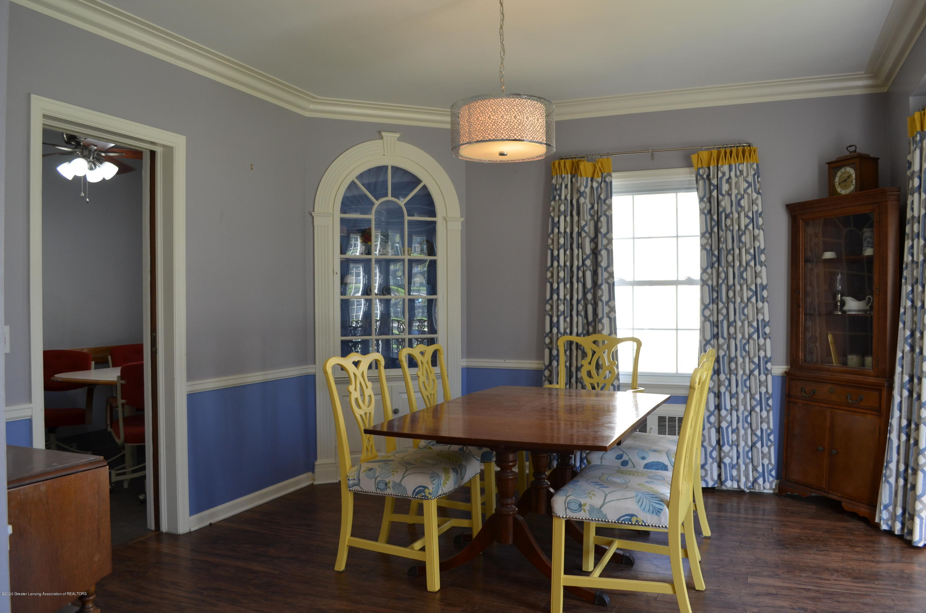 615 Bailey St - Formal Dining Room - 11