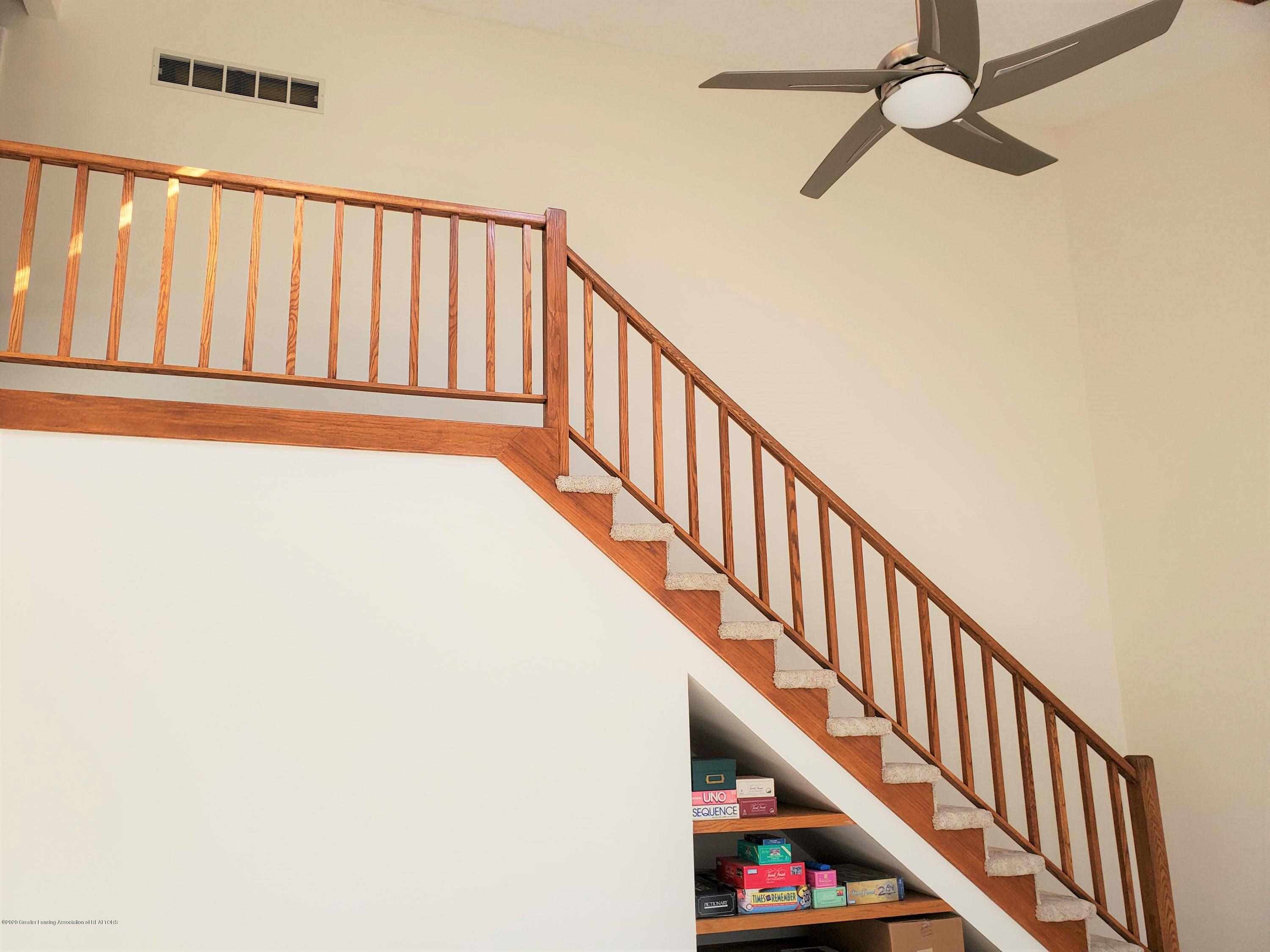 1075 Nautical Dr - Stairs in Family Room to Upper Level - 18