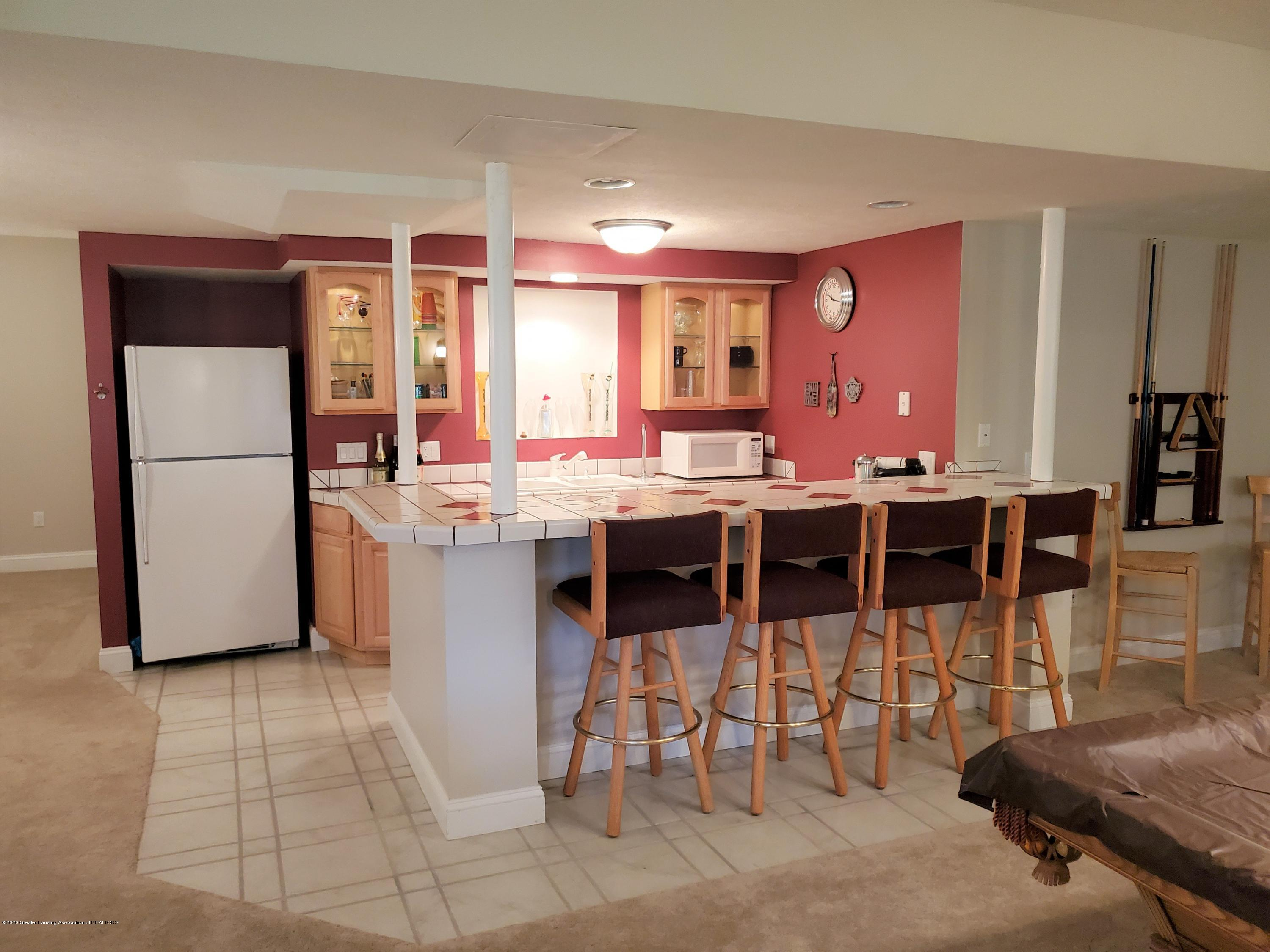 1075 Nautical Dr - Wet Bar Lower Level - 32