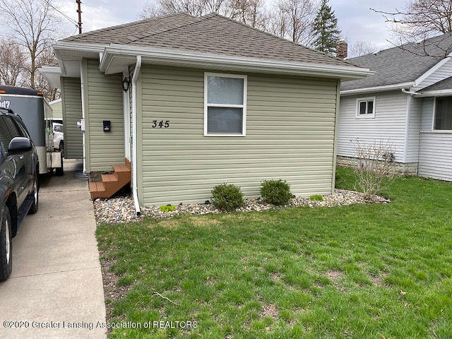 345 Filley St - Front - 1